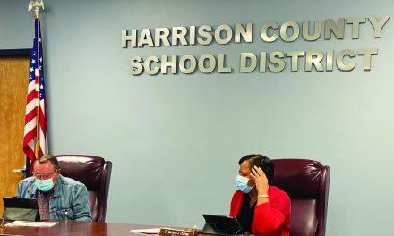 Harrison County Schools Change Athletic Policies