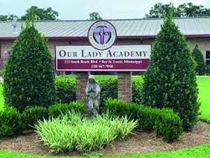 OLA Underclassmen Earn Elite Scholarships