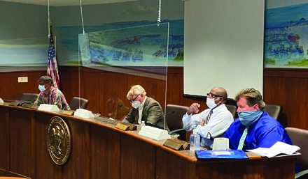 Board Approves Sale of City Property