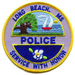 LBPD Searching for Burglary Suspect