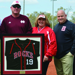 Rocks Honor MLB Pitcher Jacob Lindgren '11