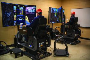 MGCCC Programs Use State-of-the-Art Simulators to Teach Vital Skills