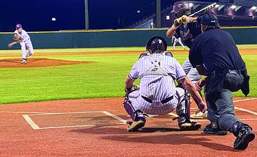 Bearcats Baseball Finish Regular Season Victorious