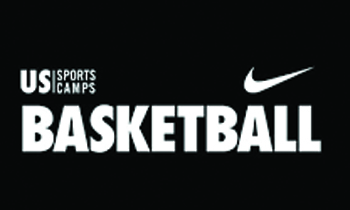 Woods Selected to NIKE Basketball Camp