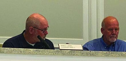 Bad Blood Arises in Long Beach Board Meeting