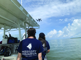 Mississippi Aquarium Launches New Eco Tour