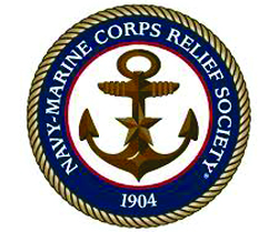 NMCRS Collect Money in Mississippi for Active-Duty Fund Drive