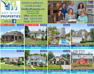 Visit Amy Wood Properties