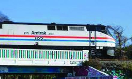 Board Lets Amtrak Move Ahead with Gulf Coast Plan