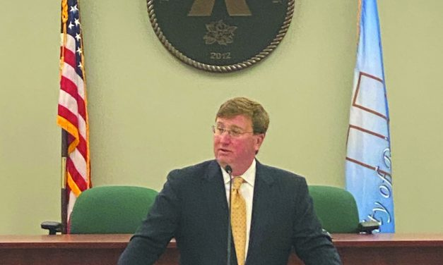 Governor Reeves Urges a Collaborative Action Plan to Curb Teacher Shortages