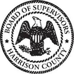 Harrison County Issues County-Wide Curfew