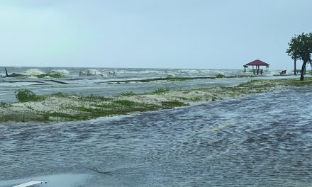 Mississippi Senate Delegation Urge FEMA Delay Flood Insurance Changes