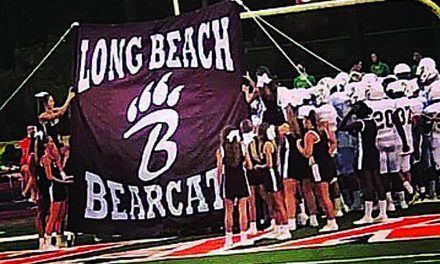 The Rebooting of the 2021 Long Beach Bearcats