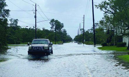 Harrison County Updates on Hurricane Ida