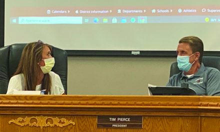 LB School Board Authorizes Proposals for new Track & Turf