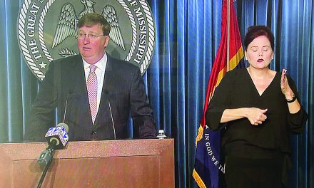 Governor Reeves Announces Mississippi Awards Healthcare Contracts