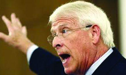 Mississippi Senators Split on Infrastructure Bill