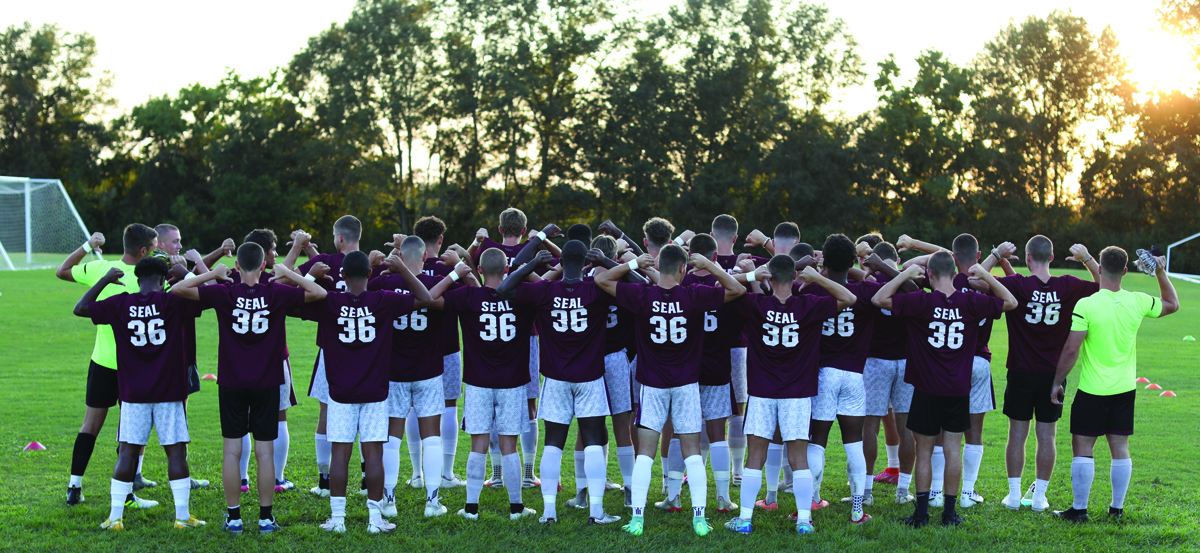PRCC Soccer to Honor Seal Friday