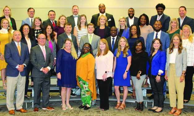 MGCCC Announces 30th Leadership Gulf Coast Program