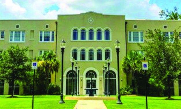 USM-GP Pantry Offers Food, Essentials for University Community