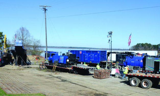 C Spire Completes Fiber Long-Haul Route across Mississippi Coast