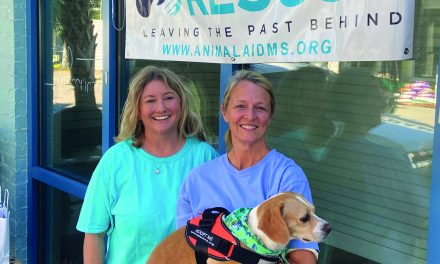 Effort to Take Care of Abused Animals Comes to Pass Christian