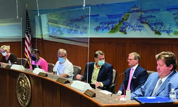 Pass Christian Board Overrides Historical Preservation Commission