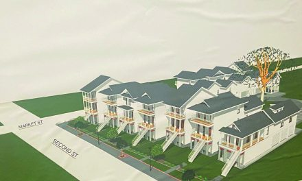 Pass Christian Planning Commission Supports Two New Developments