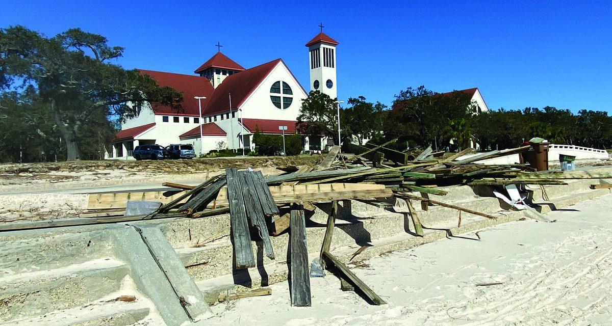 Hurricane Ida Relief/Donation Drop-Off in Long Beach
