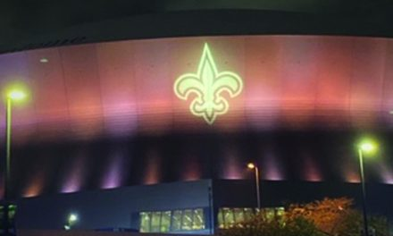 Saints Opener Moved to Jacksonville