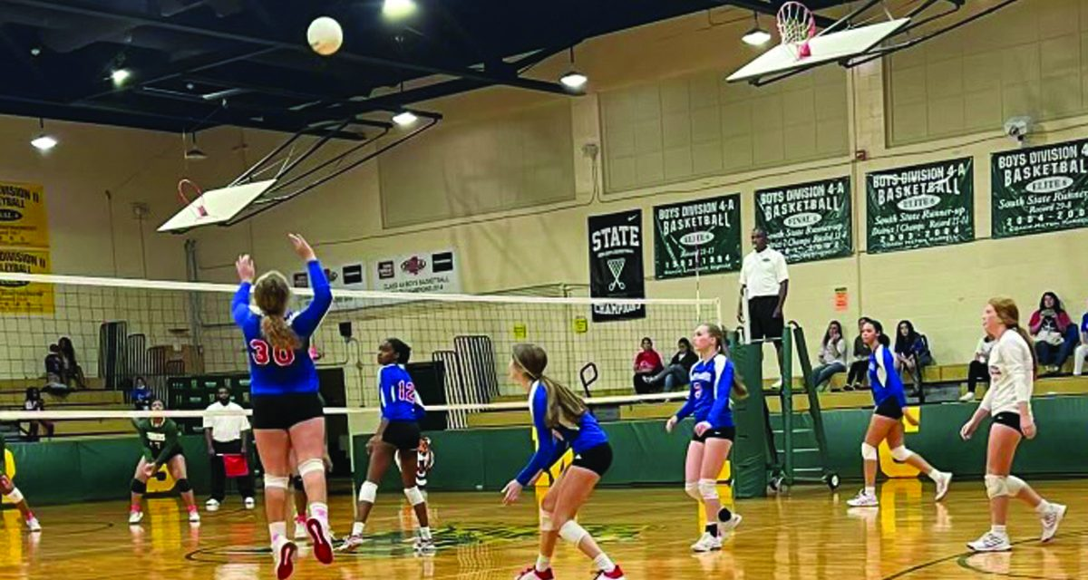 Lady Pirates Advance in Playoffs for Second Time in Program