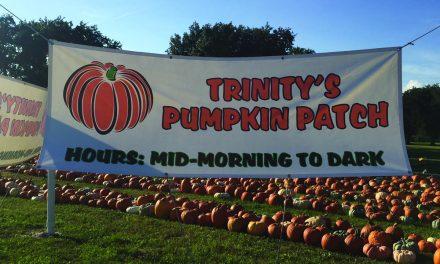 Trinity Episcopal Church's 29th Pumpkin Patch